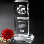 Lewiston Global Award Employee Awards
