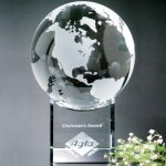 Stratus Globe Sales Awards