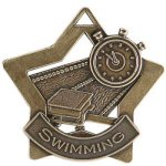 Star Series Medal Awards -Swimming Swimming Trophy Awards
