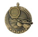 Star Medals -Swimming Swimming Trophy Awards